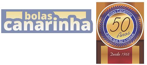 Logo Bolas Canarinha